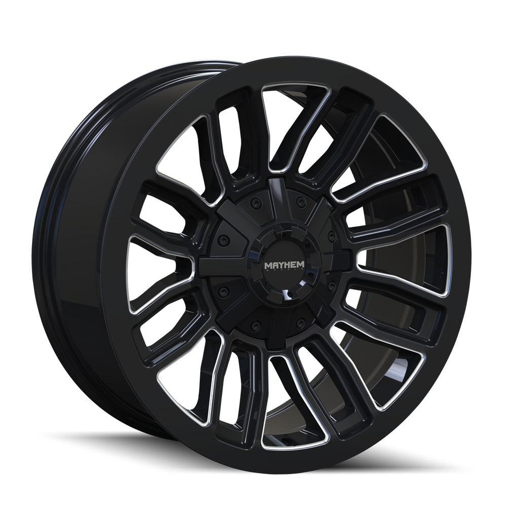 8108-2090-Gloss-Black-Milled-Spokes-1