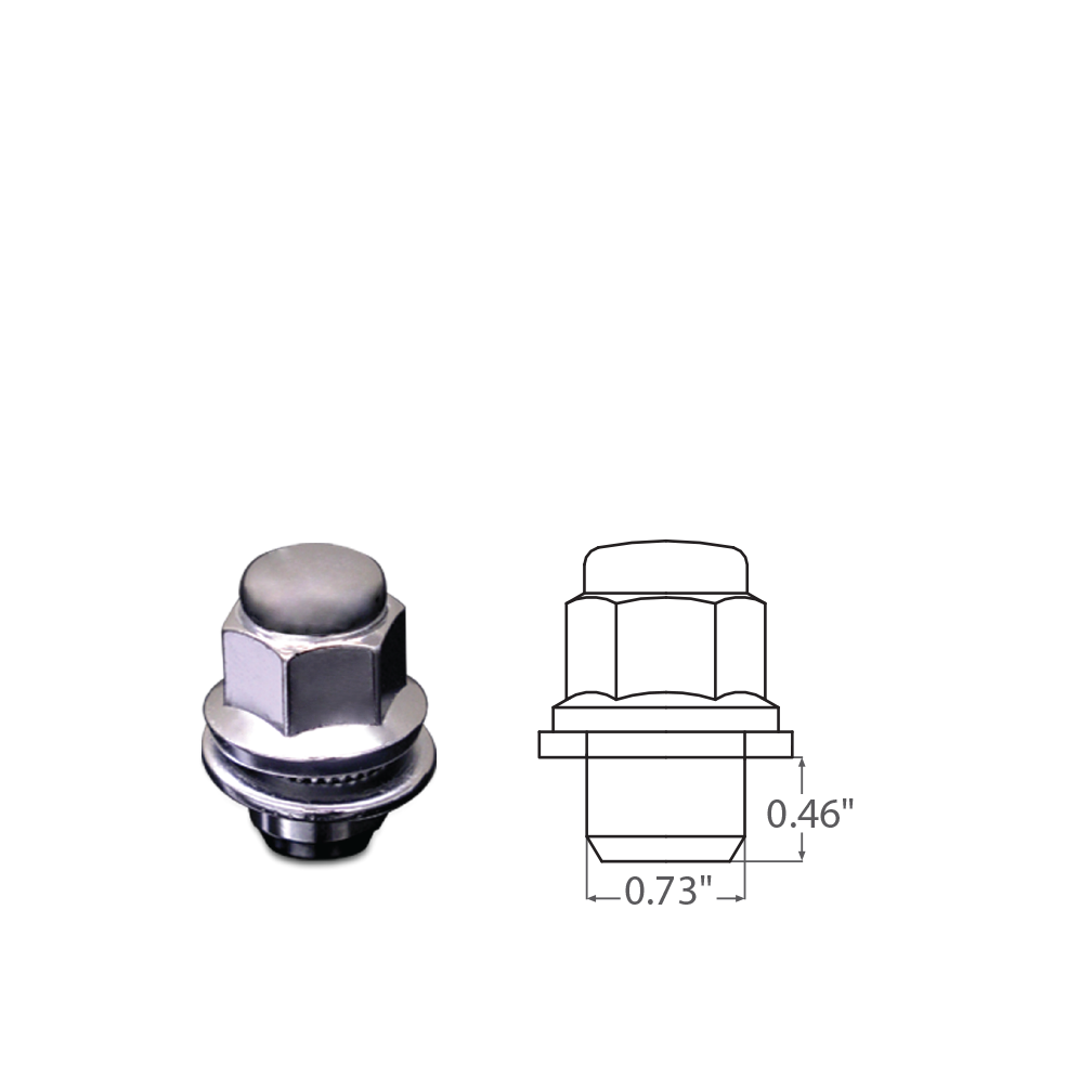 Toyota_Lexus_Closed_End_Mag_Lug_Nut